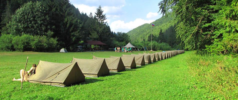 Tábory
